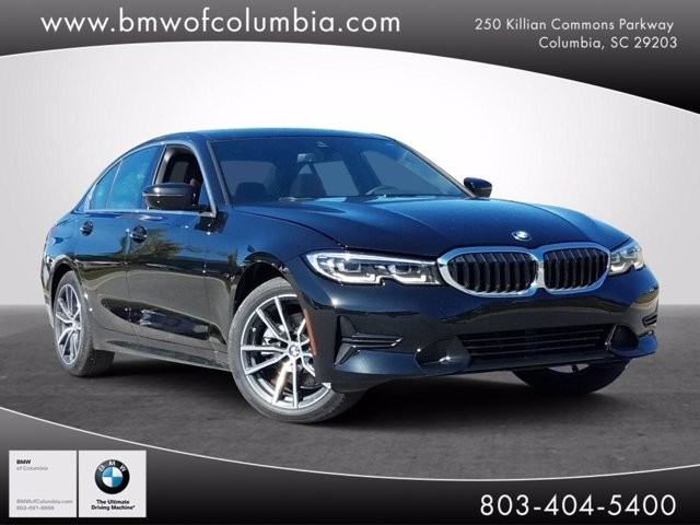 Pre-Owned 2020 BMW 3 Series