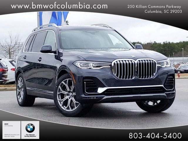Pre-Owned 2020 BMW X7