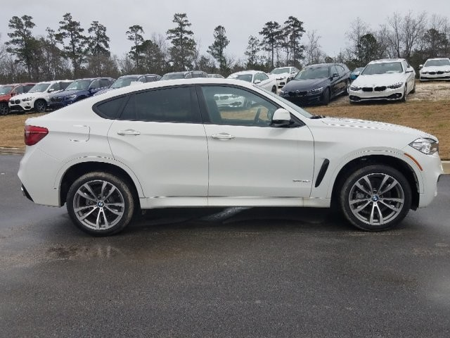 Bmw X6 Sdrive35i Rear Wheel Drive Sport Utility