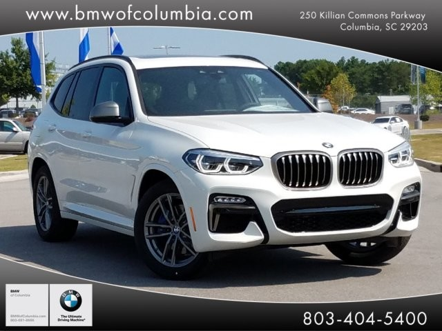 X3 M40i 2018 Bmw X3 M40i Real World Review 2019 10 16