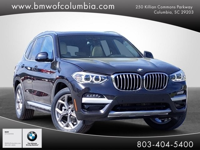 Pre-Owned 2020 BMW X3