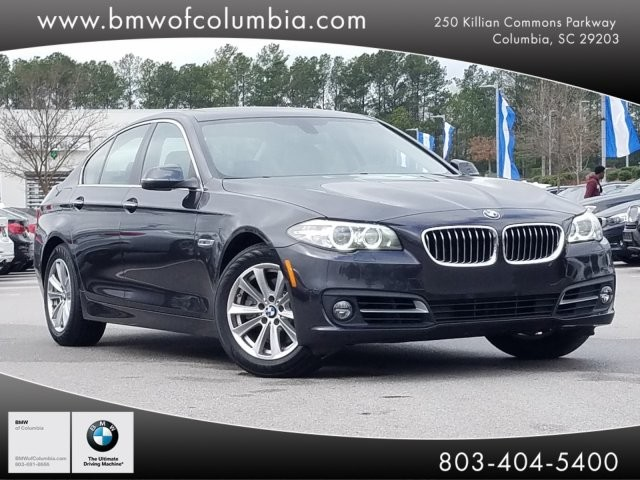 Certified Pre Owned BMW >> Bmw 5 Series 528i Xdrive Bmw Cpo Premium Pkg Awd Navigation All Wheel Drive Sedan