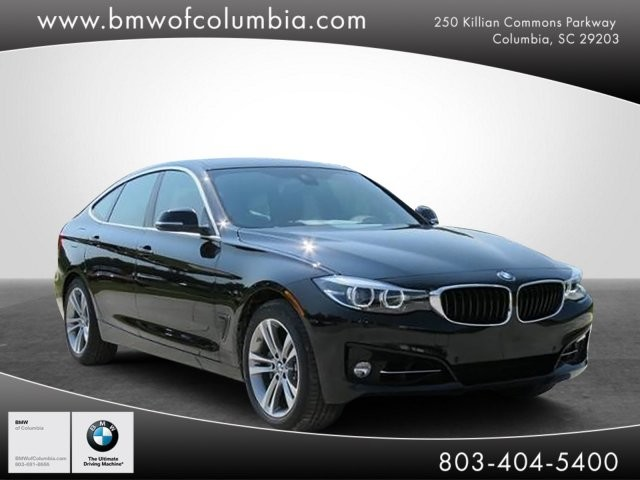 Used 2019 Bmw 3 Series Hatchback In Columbia Kg451567r Bmw Of
