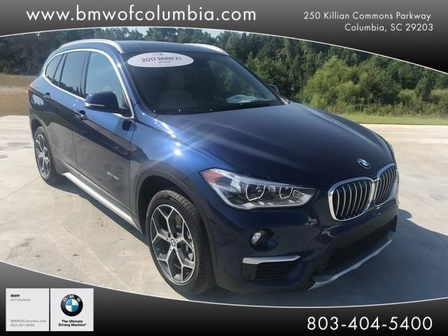 Bmw X1 Sdrive28i Front Wheel Drive Suv