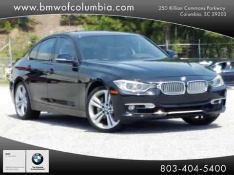 Pre-Owned 2012 BMW 3 Series